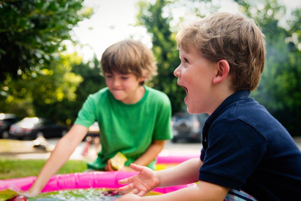 Tips til en minnerik og fin bilferie med barna