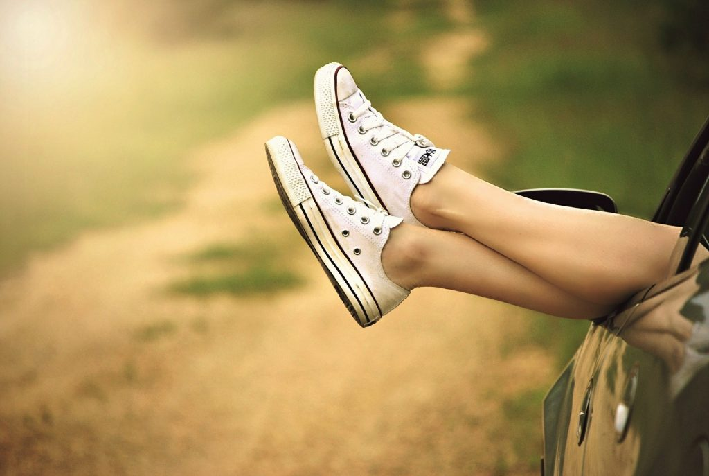 Endt sommerferie betyr en ny start og nye muligheter for både liten og stor